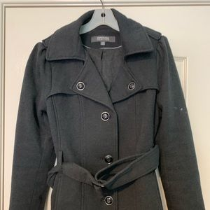 Kenneth Cole size large Pea Coat